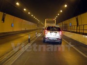 Phuoc Tuong, Phu Gia tunnels to be widened
