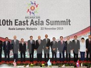 EAS member countries set up exchange mechanism