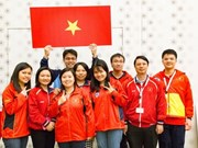 Vietnam wins medals at Asian Nations Cup chess tournament