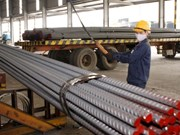 Ministry to host public consultation on tariffs for imported steel