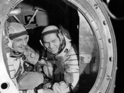 Russian Cosmonautics Day observed in Hanoi