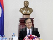 Lao 8th NA's first meeting to focus on crucial issues