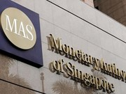 Singapore loosens monetary policy