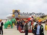 Jetstar to launch Da Nang-Osaka route