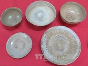 Nam Dinh Museum receives over 60 antiques