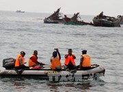 Indonesia to maintain tough stance on illegal fishing boats