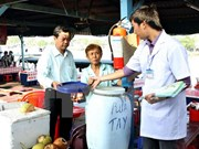 Zika prevention activities beefed up in prone localities