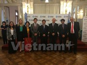 Vietnam attends ASEAN-Mercosur trade dialogue