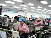 RoK's exports to Vietnam surge in Q1