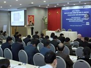 Role of financial services in international trade highlighted