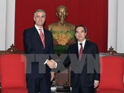 IMF promises continued cooperation with Vietnam
