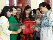 HCM City outstrips national average in gender equality promotion