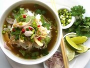 Vietnamese food festival opens in Venezuela
