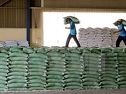 Rice exports likely to reach 1.6 million tonnes in Q2