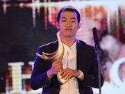 Songwriter Duc Hung scores hat-trick at Devotion Music Awards
