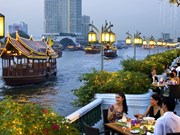 Thailand welcomes 9 million tourists in Q1