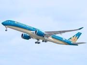 Vietnam Airlines announces Q1 revenues