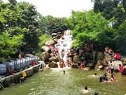 Sai Gon Railways launches tour to Binh Duong province