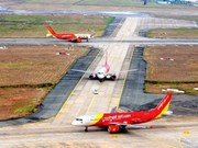 Vietjet to launch three new domestic routes