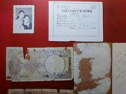 War memories shown in Hanoi exhibition