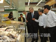HCM City, US eye hi-tech agricultural cooperation
