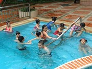 Provinces asked to teach students swimming skills