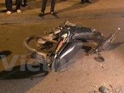 55 road accidents kill 33 during national holiday