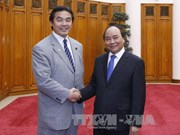 Education deemed best field of cooperation with Japan