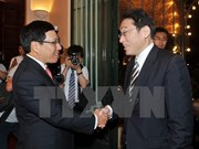 Committee holds 8th meeting to cement Vietnam – Japan ties