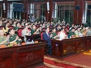 Border friendship exchange programme held in Hanoi