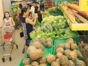 280 safe food supply chains developed nationwide