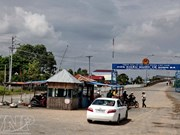 Dong Thap inks cooperation deal with Cambodia's Prey Veng