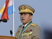 Myanmar military backs constitution amendment