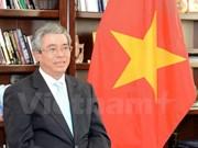 Ambassador: Obama's visit to deepen Vietnam-US ties