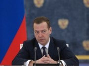 Russia, Cambodia sign 8 cooperation agreements
