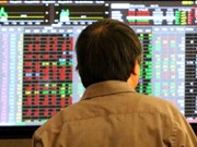Energy stocks boost Vietnam markets
