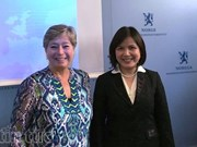 Vietnam, Norway look to boost cooperation
