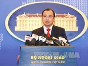 Vietnam protests against China's fishing moratorium in East Sea