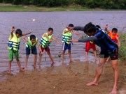 Ministries, localities urged to protect children from injury, drowning