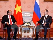 Russian media: Vietnam, Russia step up bilateral trade