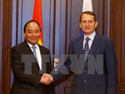 Vietnam, Russia parliaments should bolster cooperation in int'l arena