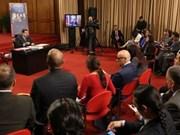 President Maduro: Venezuela faces worst threat in recent years