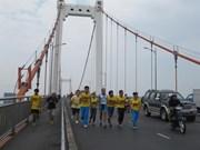 Da Nang Int'l Marathon offline registration opens
