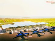 Cam Ranh airport upgrade proposed