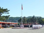 Timor-Leste celebrates Restoration of Independence Day