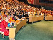 UN marks International Day of Vesak