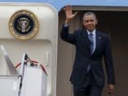 US newspapers explore President Obama's visit to Vietnam