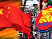ASEAN-China week opens in Beijing