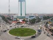Ha Tinh launches city development project using ADB loan