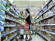 CPI up 0.54 percent in May